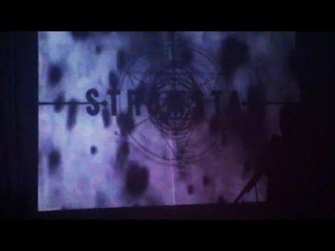 Stromstad live 21.09.2019 full set @Tower TransmissionsVIII/Club Puschkin, Dresden
