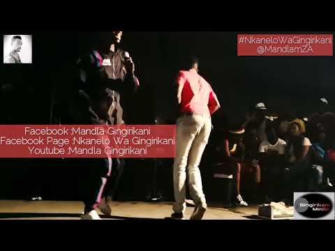 Mafamba ft. Joe Shirimani - Nghozi Video