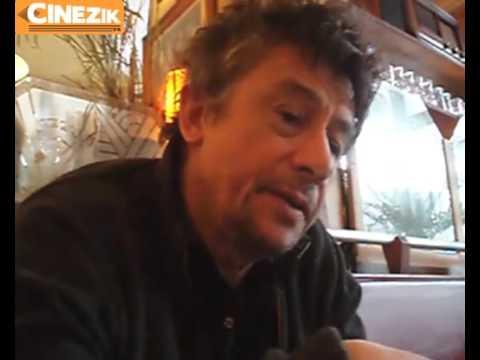Interview Philippe Grandrieux   UN LAC
