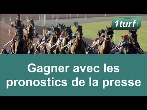 PMU : gagner aux courses de chevaux avec les pronostics de la presse PMU