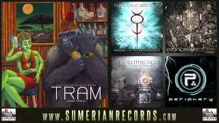 T.R.A.M. - Consider Yourself Judged