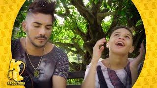 MC Tiki - Tentando te Esquecer (Video Clipe)