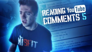 FaZe Adapt Reads YouTube Comments #5 (SPECIAL) Thumbnail