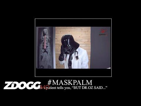 Doc Vader vs. Gwyneth's Steamed Jade Vagina   Incident Report 020   ZDoggMD.com