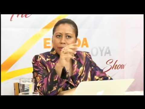 The Zenaida Moya Show, Episode 16,  April 26th 2017   Featuring BTIA President & Executive Director