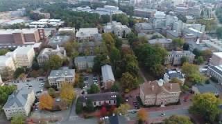 Autumn arrives in Chapel Hill thumbnail