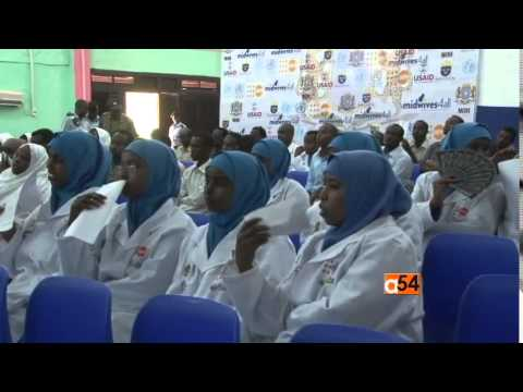 Somalia Maternal Health
