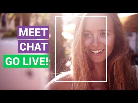 MeetMe - Meet, Chat, Go Live!