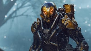 Anthem Gameplay - Developer Walkthrough in 4K