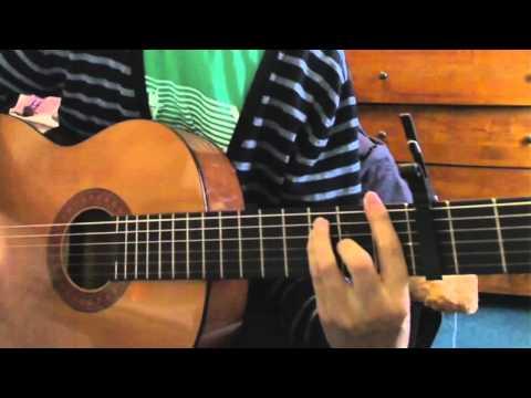 Train - Hey, Soul Sister (Beginner Guitar Cover) + Chords