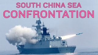 China Defends South China Sea from Japanese Aggression | China Uncensored