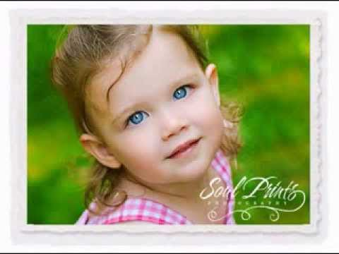 Most beautiful children in the world youtube for Beautiful children s bedrooms