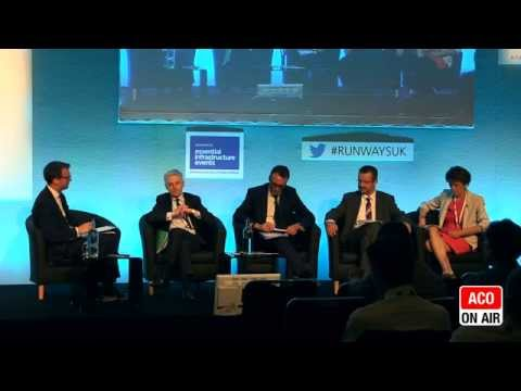 Strategic Planning Panel discuss Political and Council consideration for London Heathow Airport
