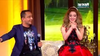 غنيلي ت غنيلك : علي الديك - سمرا وانا الحاصودي