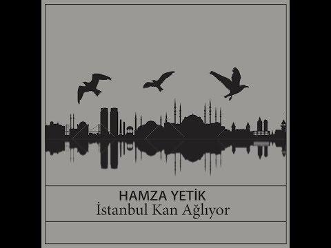Hamza Yetik