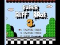 ROM Hack Super Riff Bros 3 mp3