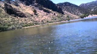 Eagle Valley Reservoir Pioche, NV