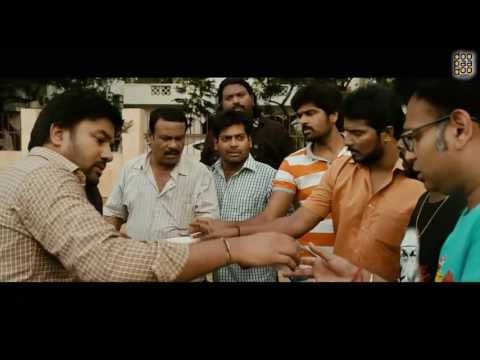 Chennai 600028 2nd Innings Official Trailer