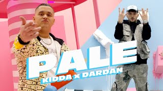 KIDDA ft. DARDAN - PALE