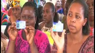 K24 TV Taita Taveta residents to benefit from free NHIF cover   KenyaMOJA com