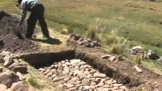 Como construir un baño ecológico seco