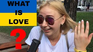 Beautiful Ukrainian Women Are Asked: