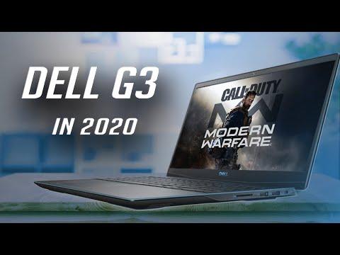 THE DELL G3 15