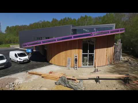 Delichon HQ Site Video 08 04 17