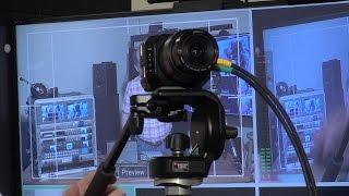DJP Training - Blackmagic Design Micro Studio Camera Connections
