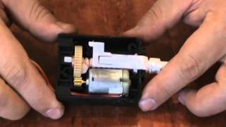 Ремонт актуатора (электропривод замка двери) Ителма автомобиля Lada Priora.(, 2014-09-22T08:47:15.000Z)