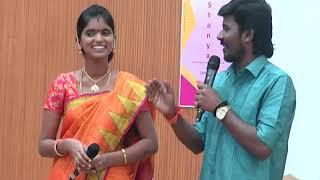 Stanya Nurturing For a Healthier Tomorrow Press Meet VL 2 B4U MEDIA