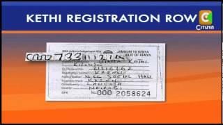 Is Kethi A Registered Voter?