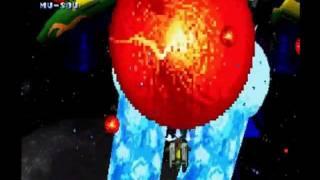 Soukyugurentai Sega Saturn Gameplay