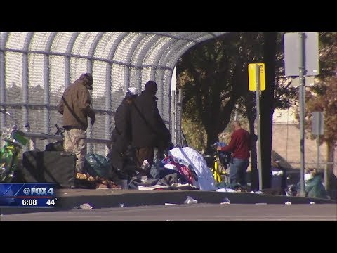 Dallas Homeless Audit