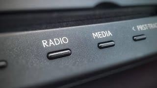 Lexus Radio/Media/Settings Explanation