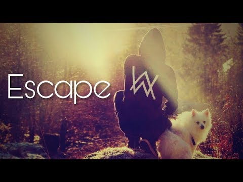 B3rg Escape Alan Walker Style
