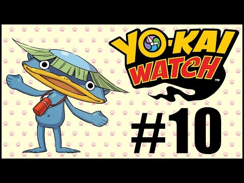Yo-kai Watch - Walkappa (10)