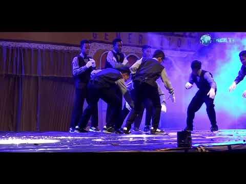 SAC_4 JUMP JABBA DANCE