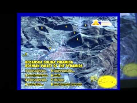 Ultrasound Emissions by Bosnian Megalithic Structures (part 1) - ICBP2011