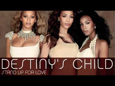 Destiny's Child -