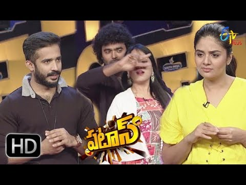 Patas | 19th January 2018 | Full Episode 666 | Raghu Master&Anee Master | ETV Plus