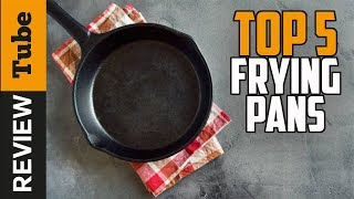 ✅Frying Pan: Best Frying Pan 2018 (Buying Guide)
