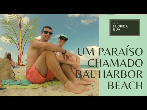 Bal Harbor Beach - Miami  - Florida