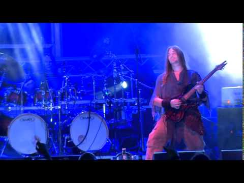 Arcturus  Nightmare Heaven Brutal Assault 2012 DVDHQ