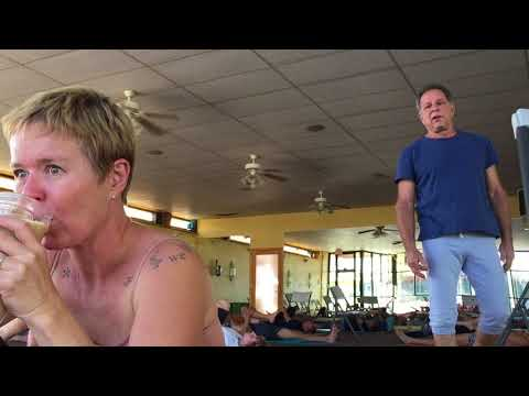 Hot Yoga Downtown Albuquerque Warm and Gentle Class