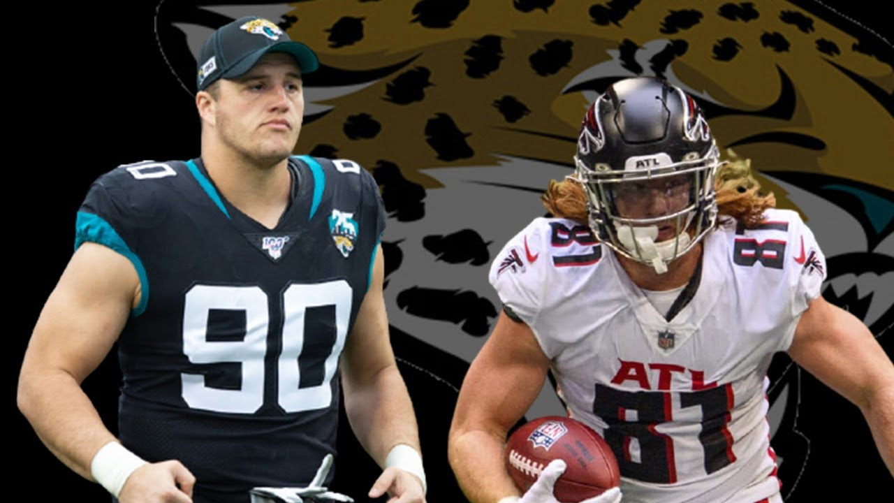 Jaguars expected to sign former QB-turned-TE Tim Tebow to one ...