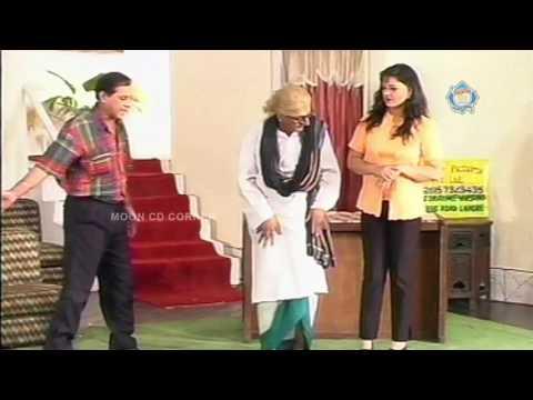 Best Of Babbu Braal and Anwar Ali  New Pakistani Stage Drama Full Comedy Show