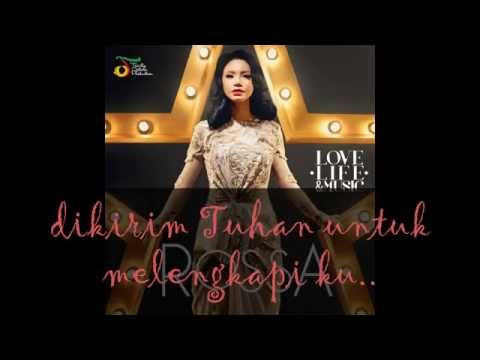Cover Lagu Rossa - Kamu Yang Ku Tunggu Feat. Afgan S.