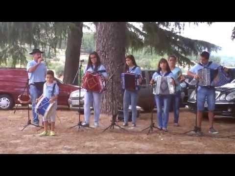 Convívio Nossa Senhora de Azares 2015 (Actuação das concertinas do Centro Cultural de Nabais