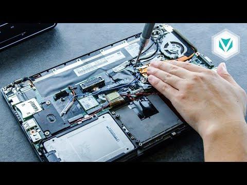 Mua Laptop Cũ, TEST Máy Như Thế Nào Mới Chuẩn?